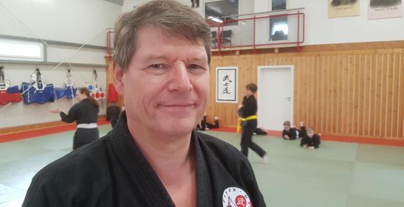 Klaus Kreckel